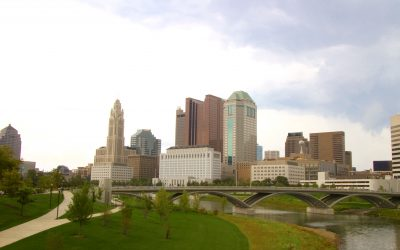 Weekend Getaway Guide: Downtown Columbus, Ohio