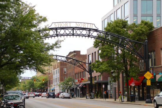 Columbus, Ohio ~ www.ohiogirltravels.com