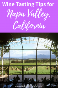 Wine tasting in Napa Valley has always been a dream of mine as a wine lover and it DEFINITELY did not disappoint! I swear I fall more in love with Napa Valley, California every time I visit. If you're looking for some tips to make the most out of exploring Napa Valley, I've got you covered. You'll definitely want to save this to your wine or travel board. #napavalley #california