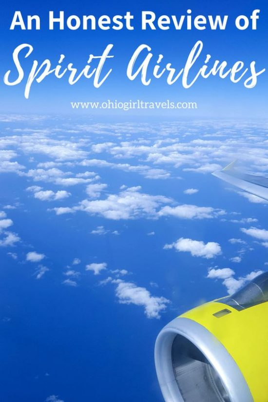 Spirit Airlines is one of the leading budget airlines in the US. Flying with Spirit can save you tons of money on a plane ticket, but you have to know these tips before you go to keep your costs low. I'll share ways to avoid getting slammed by fees and my experience with Spirit Airlines. You'll definitely want to check this out and save it to your travel board before your next trip. #spiritairlines #spirit #budgettravel