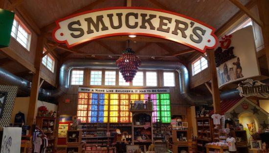 Smucker's, Wooster, Ohio