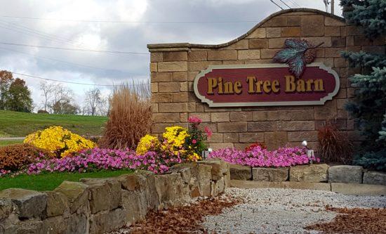 Pine Tree Barn, Wooster, Ohio
