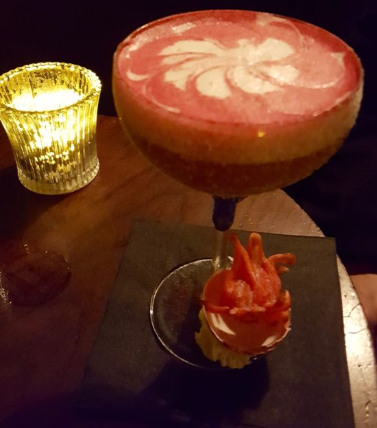 London's Craft Cocktail Scene