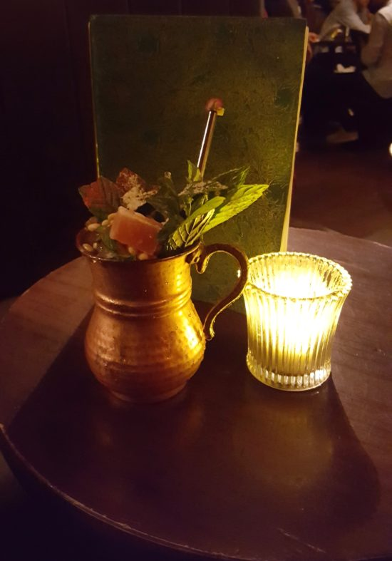 London's Craft Cocktail Scene