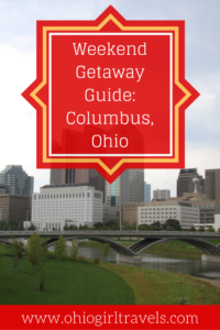 I absolutely adore my beautiful home city of Columbus, Ohio. Living here for many years, I have been able to find the hidden gems of the city. Check out a local's guide including where to stay, what to do, and where to eat and drink in Downtown Columbus. We can't get enough of the vibrant nightlife, delicious food, and rich history of this city. Don't forget to save this pin to your travel board!