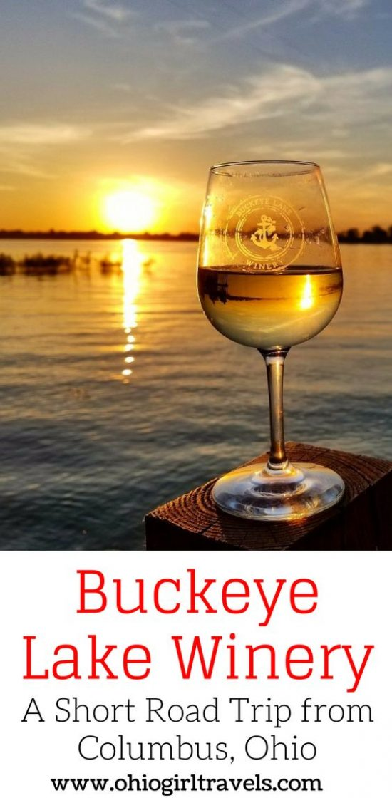Buckeye Lake Winery in Ohio