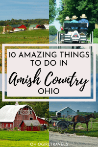 Amish Country Ohio| Amish Country in Ohio | Amish Country Ohio Things to do | Ohio Travel | Ohio Travel Weekend Getaways | Ohio Travel Things to do | Ohio Travel Places to Visit | Ohio Travel Road Trips | Ohio Travel Guide | Ohio Travel tips | Ohio Travel itinerary | Ohio Itinerary | #OhioTravel #OhioGuide #OhioDestinations #AmishCountry
