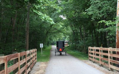 Things to Do in Amish Country Ohio