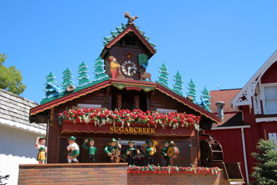 World's-Largest-Cuckoo-Clock-Sugarcreek-Ohio