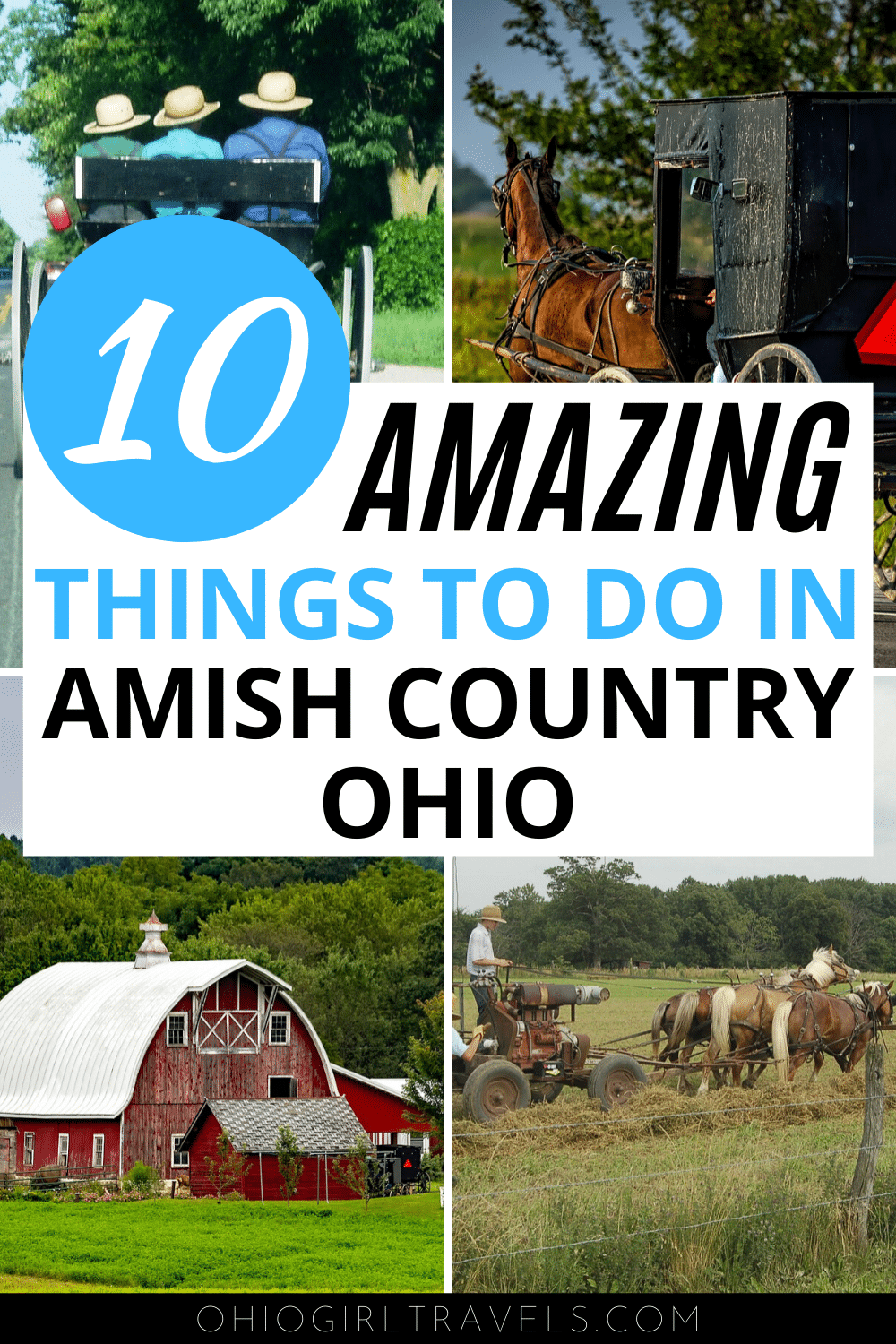Things to Do in Amish Country Ohio | Ohio Girl Travels