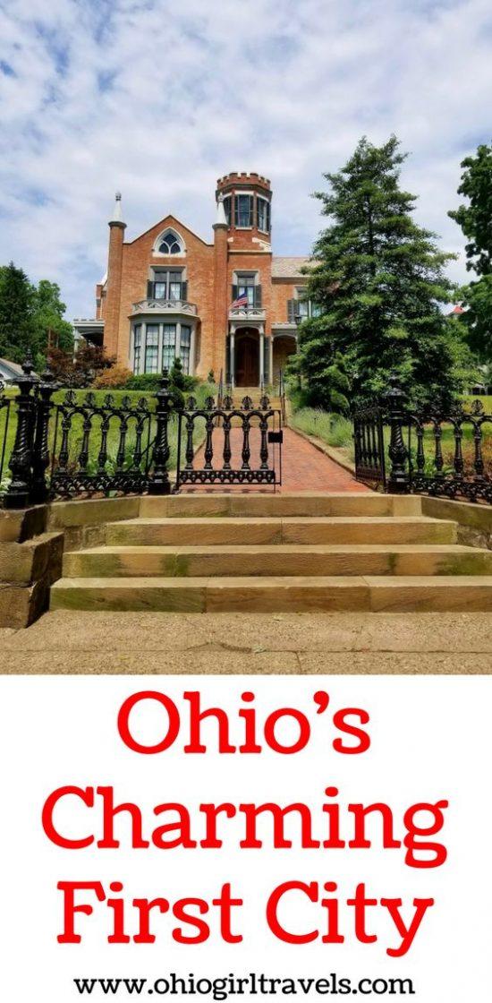 5 Reasons to Visit Ohio's First City, Marietta