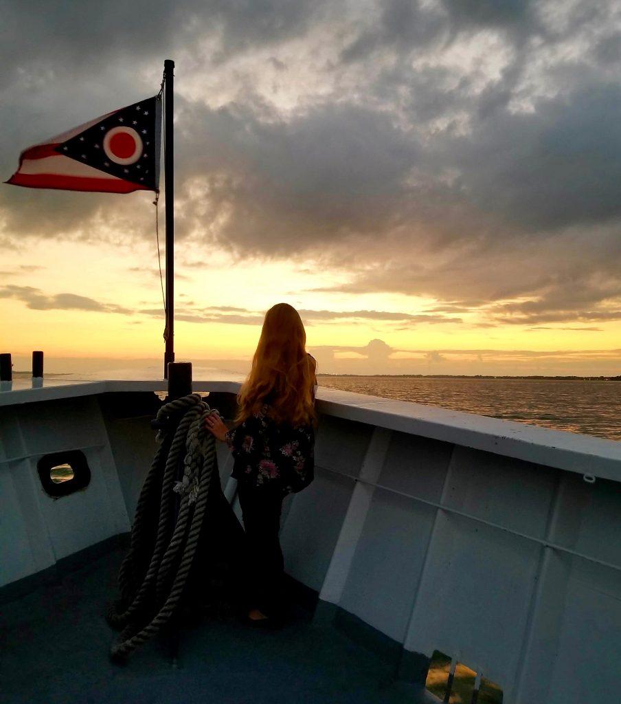 Sandusky, Ohio Sunset Cruise
