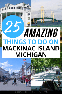 Mackinac Island Travel | Mackinac Island Tips | Michigan Travel | Michigan Travel Tips | Michigan Itinerary | Michigan Road Trip | Michigan Travel Destinations | Michigan Travel Summer | Michigan Travel Weekend Getaways | Michigan Travel Things to do | Mickinac Island Things to do | Mackinac Island Photography | Mackinac Island with Kids | Mackinac Island Itinerary #MackinacIsland #MichiganTravel #MichiganGuide #MackinacIslandTravel
