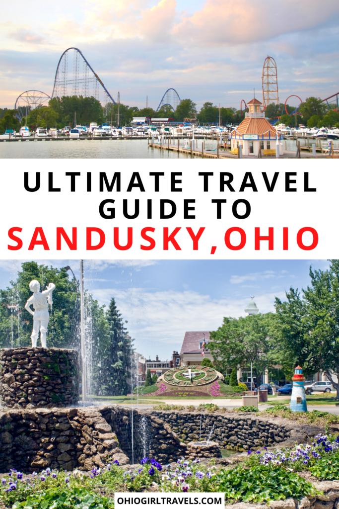 Things To Do In Sandusky Ohio