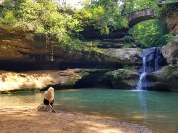 7 Must-See Hocking Hills, Ohio Locations