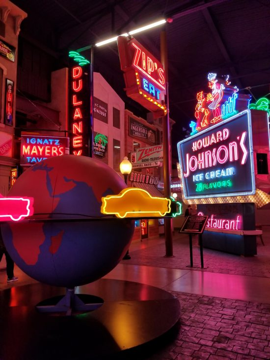 American Sign Museum, Cincinnati, Ohio