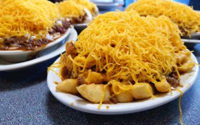 Cincinnati, Ohio Food and Drink Guide