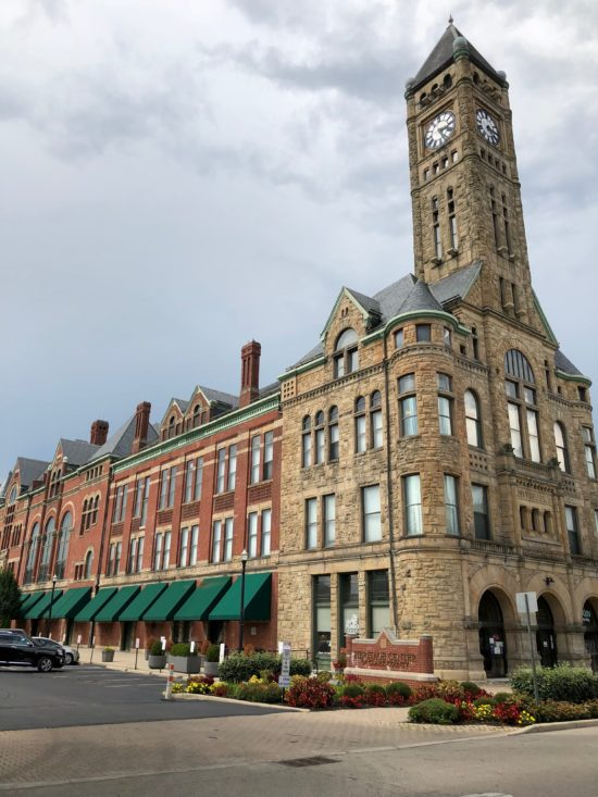 Springfield, Ohio