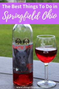 Are you planning a trip to Ohio and wondering what to do in Springfield Ohio? Check out this Springfield Ohio guide including Springfield's best restaurants, bars in Springfield, history in Springfield, shopping in Springfield, and more. Make sure you save it to your Springfield trip board to help you plan your trip! #Springfield #Ohio