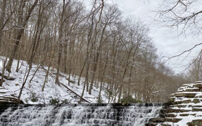 The Best Things To Do In Laurel Highlands, Pennsylvania In Winter