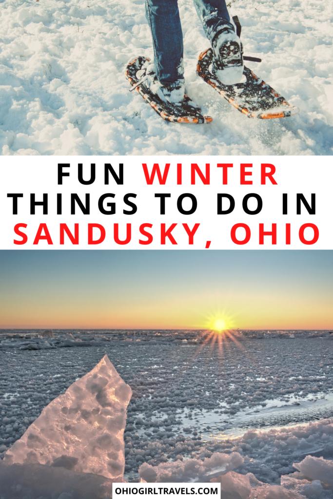 Things To Do In Sandusky Ohio In Winter