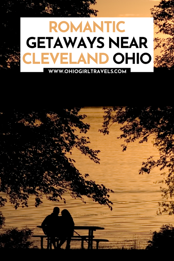 Cleveland Ohio Romantic Getaways