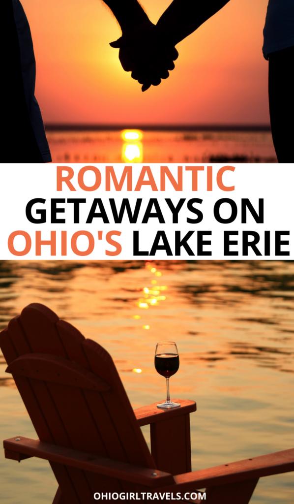 Lake Erie Romantic Getaways