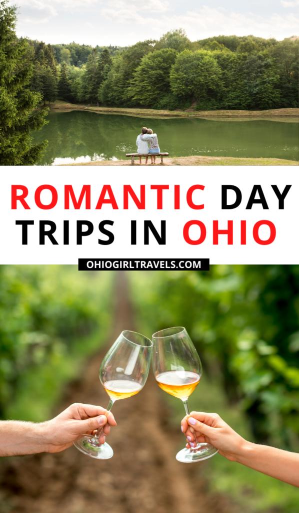 Ohio Romantic Day Trips