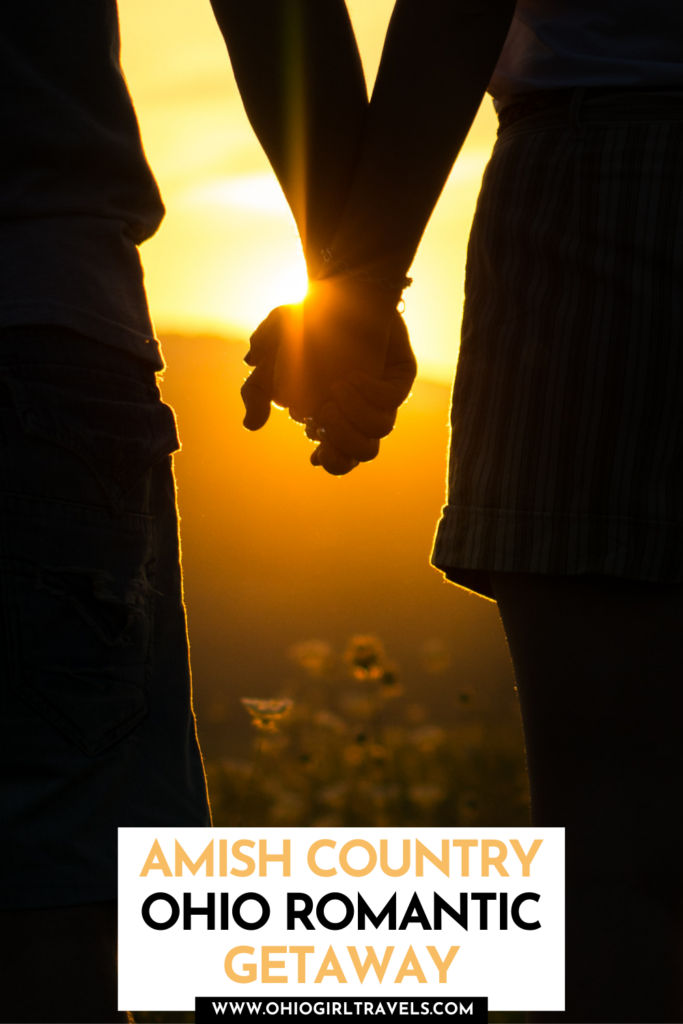 Amish Country Romantic Getaways