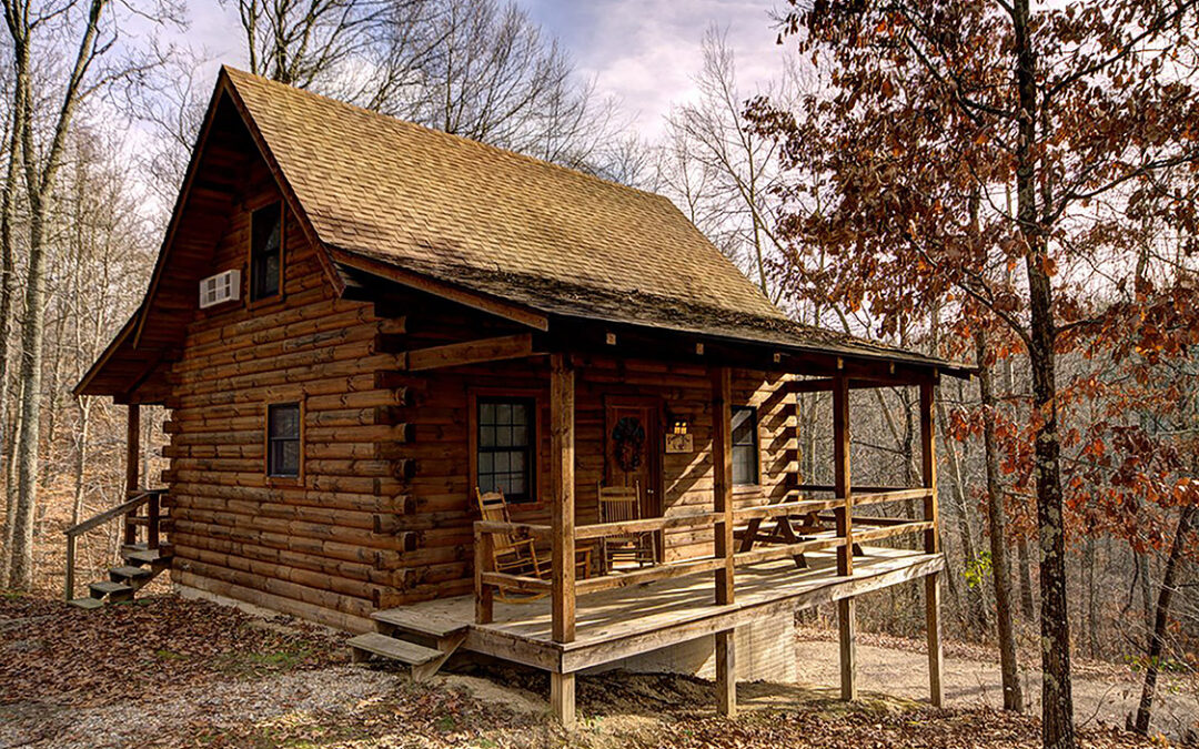 Pet Friendly Cabins In Hocking Hills Ohio