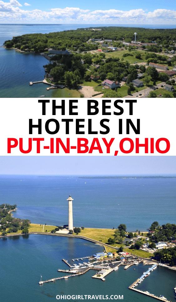 Put in Bay Hotels