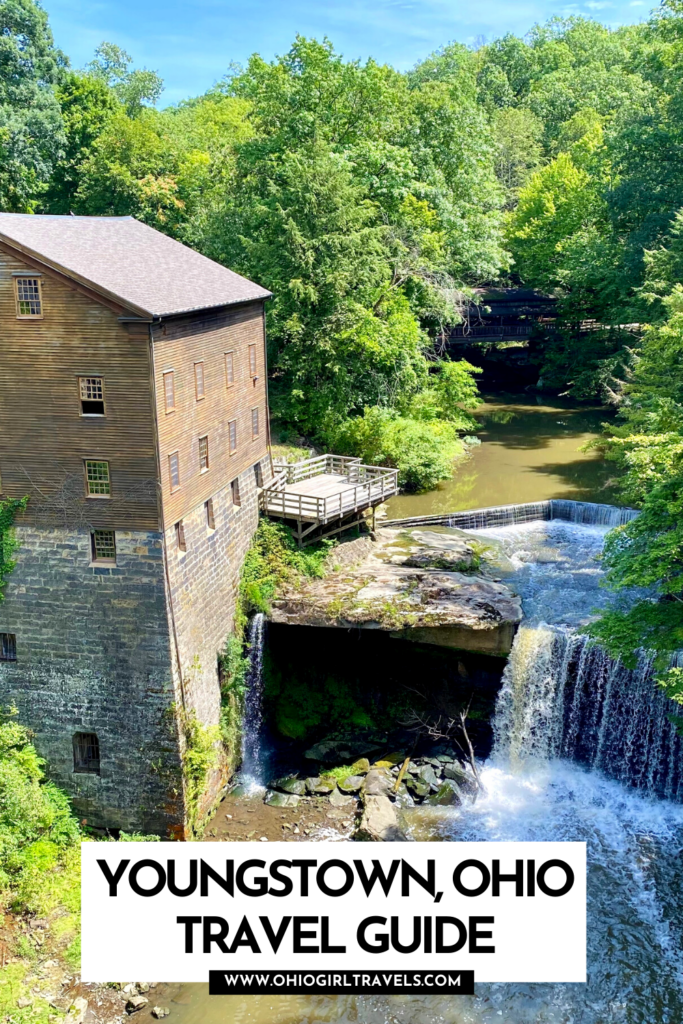Things To Do In Youngstown Ohio
